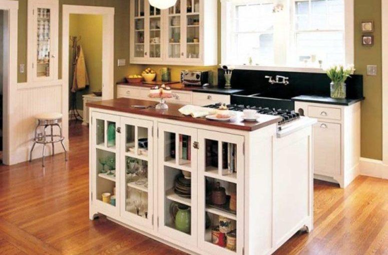 Warto wykonać meble kuchenne pod typową zabudowę