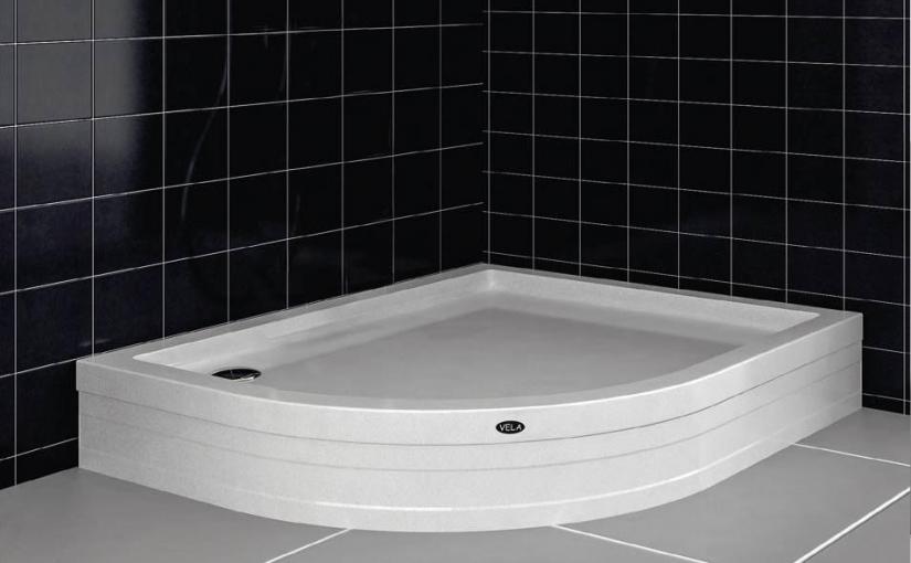 Dlaczego kabiny prysznicowe często są lepszym rozwiązaniem niż wanny?