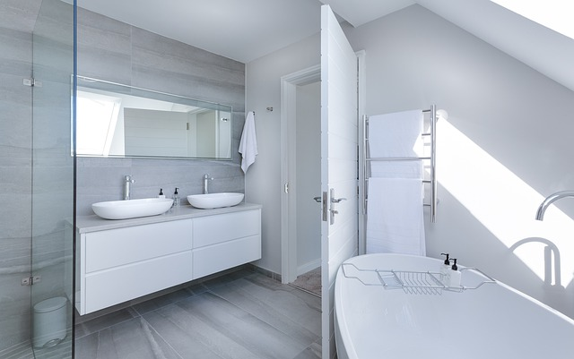 Meble do łazienki –jakie wybrać?