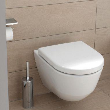 Miski WC to istna alternatywa dla równie popularnych kompaktów