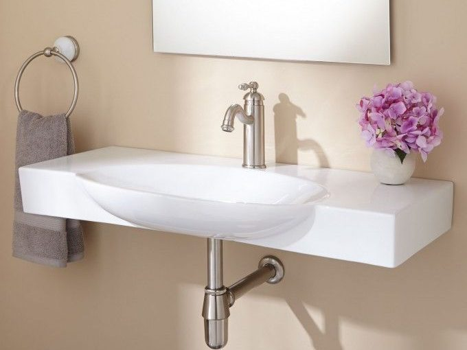 Jak zamontować umywalki łazienkowe?