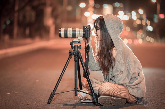 Kim jest rekomendowany fotograf Google?