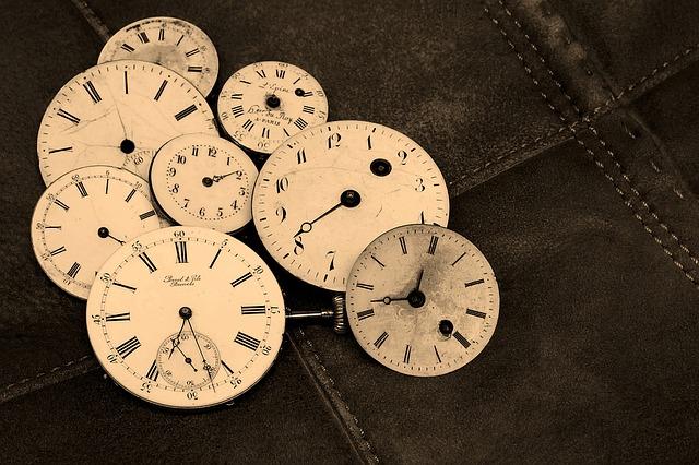 Co musisz wiedzieć o budowie zegarka?
