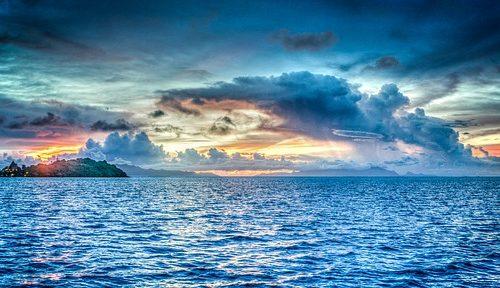 morze Darłowo
